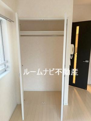 【収納】アーバイル文京白山