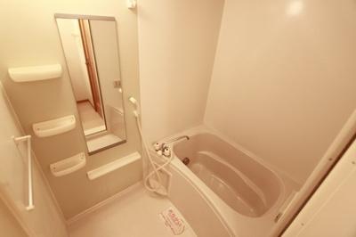 【浴室】メヌエット