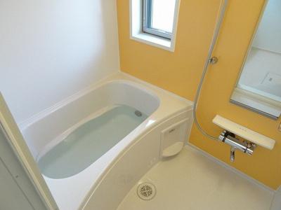 【浴室】ムーン・池部