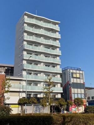 2路線2駅利用可能のマンションです。