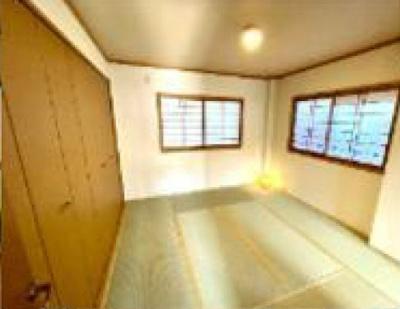 【和室】大阪市西成区聖天下2丁目 中古戸建