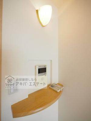 【その他】GENOVIA亀戸 green wall
