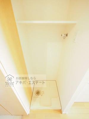 【設備】GENOVIA亀戸 green wall