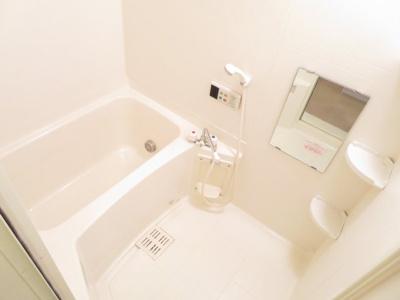 【浴室】リバーサイド鬼怒C