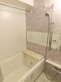 【浴室】グランカーサ文京千石