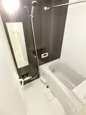 【浴室】ディアレイシャス蔵前ステーションフロント
