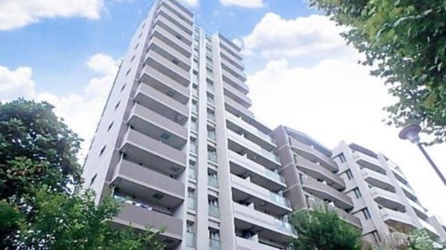 グローベルザ・フォートシティパークスの画像