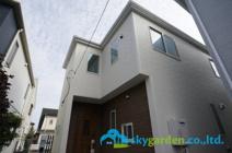 平塚市中里 新築戸建 全2棟2号棟の画像
