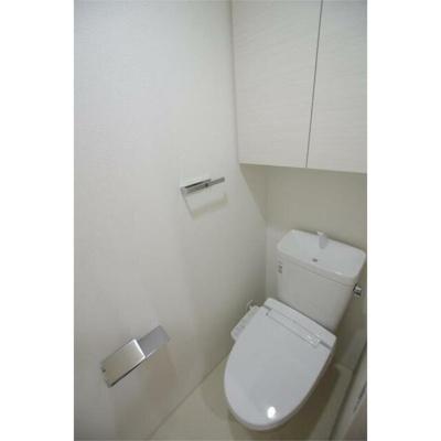 【トイレ】フュージョナル上十条