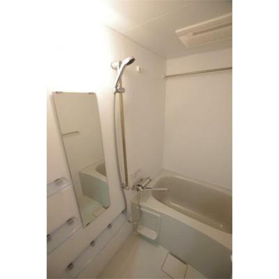 【浴室】フュージョナル上十条