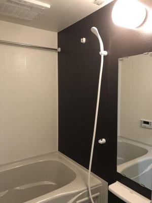 【浴室】イーストランド日本堤