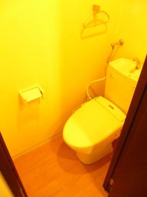 【トイレ】フランセジュール裏参道
