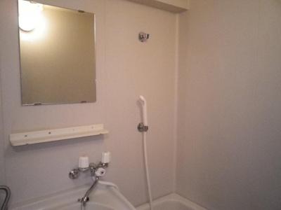 【浴室】第一吉田ビル