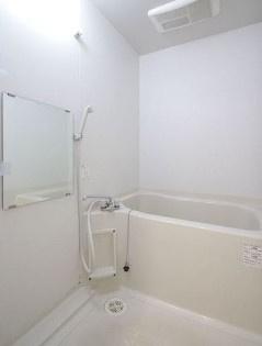 【浴室】ラコルタ上野