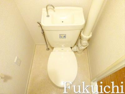 【トイレ】自由ヶ丘レックス