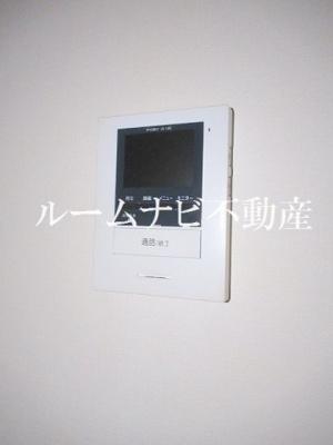 【セキュリティ】オーセンティックハウス東日暮里