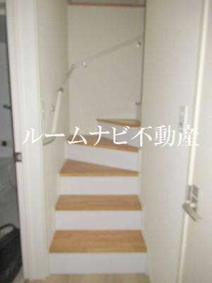 【その他】オーセンティックハウス東日暮里