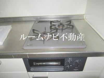 【キッチン】オーセンティックハウス東日暮里