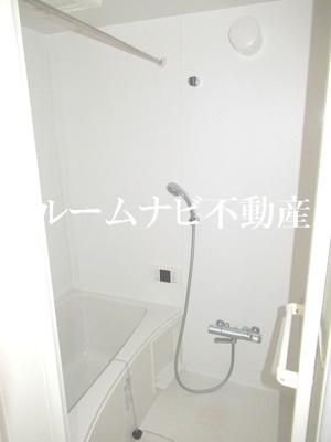 【浴室】オーセンティックハウス東日暮里