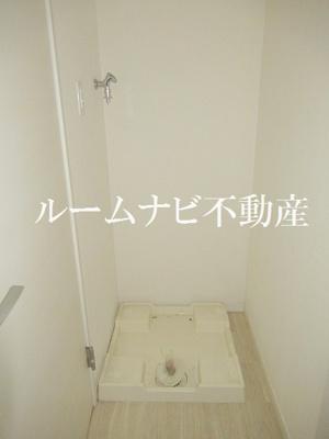 【設備】オーセンティックハウス東日暮里