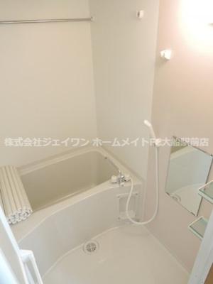 【浴室】フレンズ鎌倉