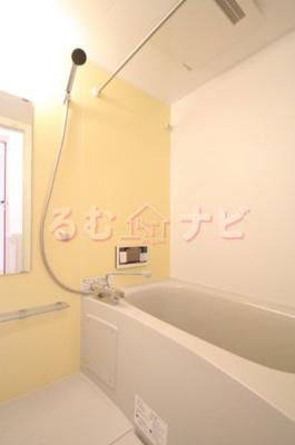 【浴室】ロイヤルコート曰佐