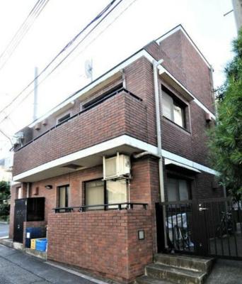 【外観】桜山ハイツ
