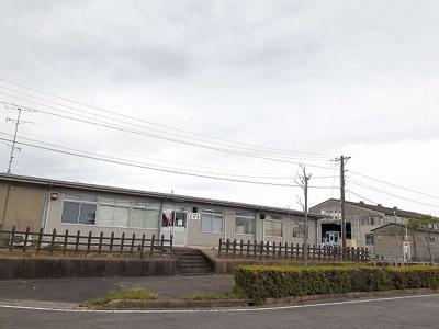伊勢鉄道玉垣駅まで600m