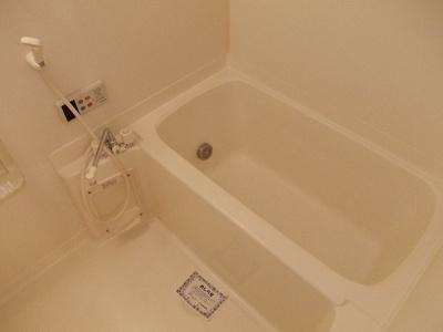 【浴室】シャルマン ヴェガ