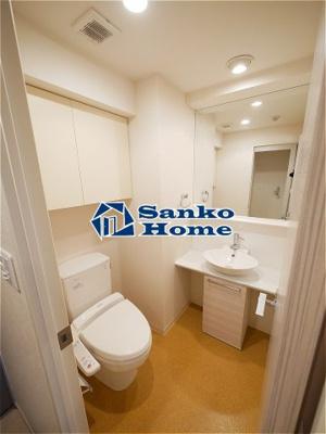 【トイレ】シースペース三ノ輪