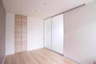 【寝室】ソフィット垂水中道