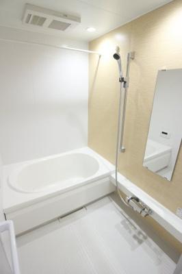 【浴室】ソフィット垂水中道