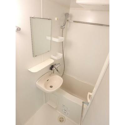 【浴室】ガーラ文京本駒込