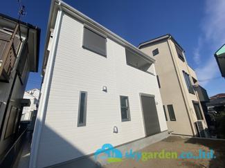 平塚市纒 新築戸建 1棟