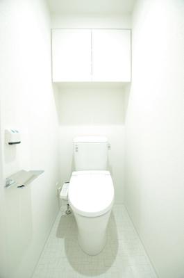 【トイレ】ブライズ住吉
