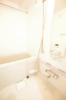 【浴室】ブライズ住吉