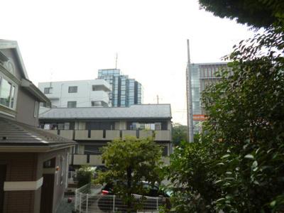 【展望】スカイコート駒沢