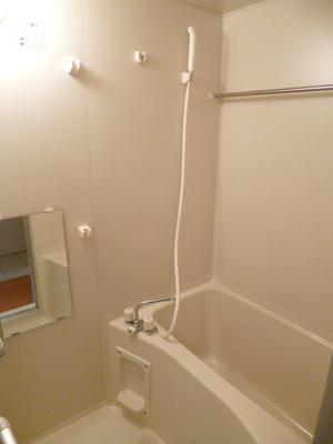 【浴室】スカイコート千歳烏山第6