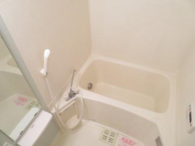 【浴室】ブルーベリーヒル