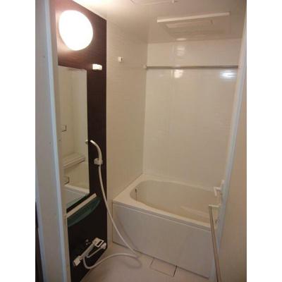【浴室】グローリア十条