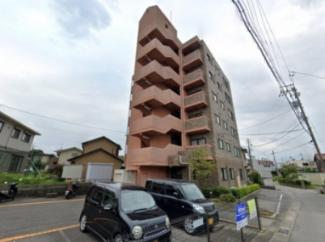 【外観】《RC造!高積算!》愛知県高浜市青木町8丁目一棟マンション