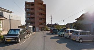 【駐車場】《RC造!高積算!》愛知県高浜市青木町8丁目一棟マンション