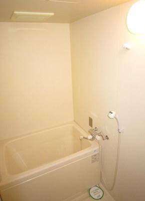 【浴室】アレグレット千住宿