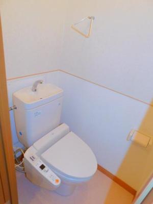 【トイレ】リブTAKASEI