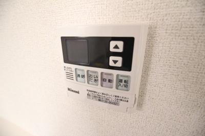 【設備】クレメント神陵台