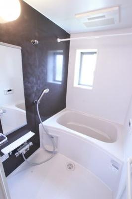 【浴室】クレメント神陵台