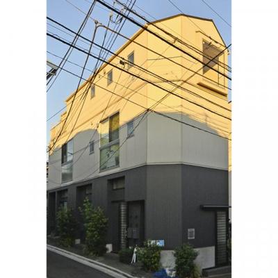 【外観】グランエッグス笹塚