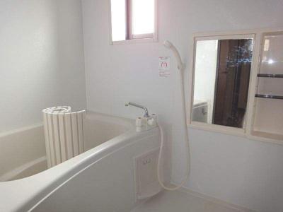 【浴室】シャーメゾン北久保 C棟
