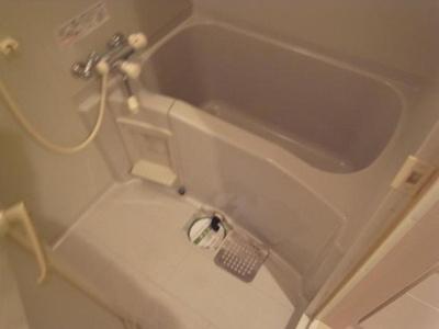 【浴室】パレステュディオ南青山