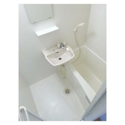 【浴室】サンテミリオン上井草